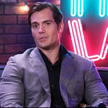 Henry Cavill Hosts AMA on His Facebook Page for 'Mission: Impossible – Fallout'