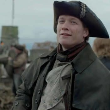 Ron Moore on That Golden 'Outlander' S4 Premiere Book-to-Show Change