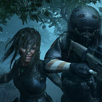 Square Enix Shows Off a New Hidden City for Shadow of the Tomb Raider