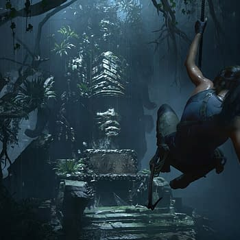 Everyone is Freaking Out About a Cut Shadow of The Tomb Raider Ending