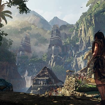 Shadow of the Tomb Raider Receives New Trailer Showing Off the World