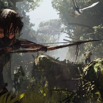 Square Enix and Coca-Cola Join Forces for a Shadow of the Tomb Raider Event