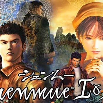 Shenmue I &#038 II Remaster Gets an August Release Date