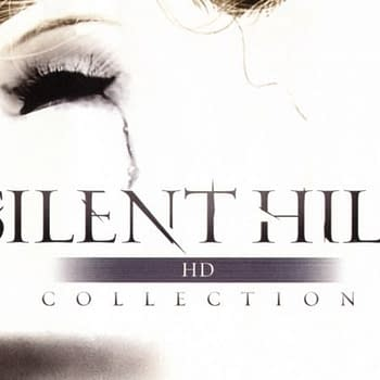 2 Silent Hill Games Have Been Added to Xbox One Backward Compatibility