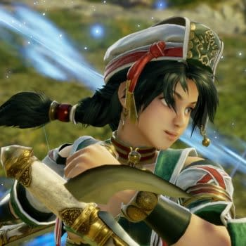 Bandai Namco Release a SoulCalibur VI Mode Introduction Trailer