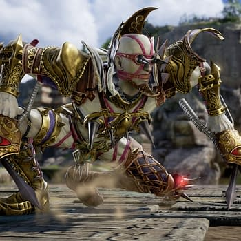 We Might Get SoulCalibur VI on Nintendo Switch After Launch