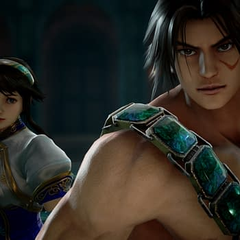 New SoulCalibur 6 Video Teaches You The Basics