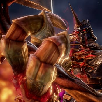 SoulCalibur VI Will Receive a Beta Next Week