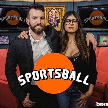 Rooster Teeth Relaunches Sportsball with a New Co-Host