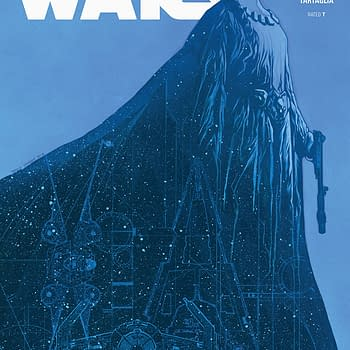 Star Wars #50 Review: Hope Dies Around a Star