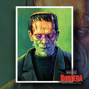 Super7 and Universal Monsters Go Big at SDCC Pop-Up Event