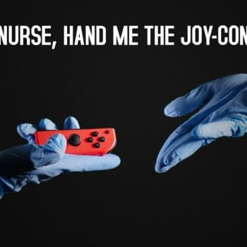 Surgeon Simulator CPR Gets a New Nintendo Switch Trailer
