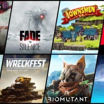 THQ Nordic Announces Its Full Gamescom 2018 Lineup