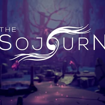Iceberg Interactive Releases an Announcement Trailer for The Sojourn