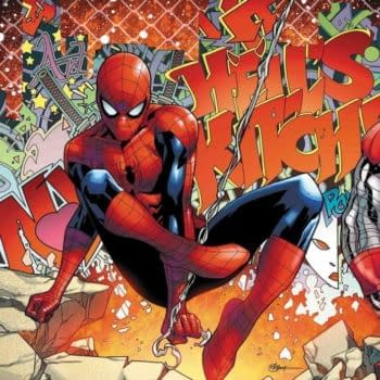 Marvel Catches Typhoid Fever in October… but What Is It?