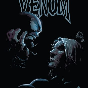 Venom #4 Review: The Origins of Knull and the Symbiotes