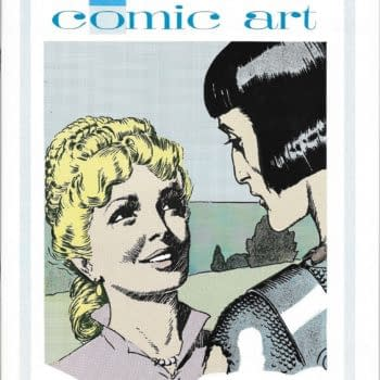 Dorothy McGreal Comic Strip Collection SDCC 2018