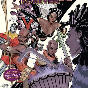 X-Men: Wakanda Forever #1 Review &#8211 Doubling Down on Malice