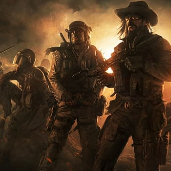 Wasteland 2: Directors Cut Will Hit Nintendo Switch in September