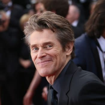 Willem Dafoe to Star in 'Togo', a Movie Exclusive to the Disney Streaming Service