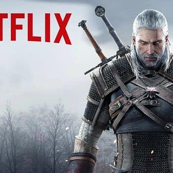 Lauren S. Hissrich Talks Netflixs The Witcher Teases End of Season 1