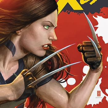 X-23 #1 Review: Gabby and Laura Are Still a Wonderful Team