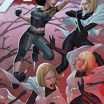 X-23 #2 Review: The New Best Dynamic Duo in Comic