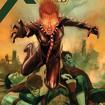 X-Men Gold #32 Review: The Tragedy of the Phoenix