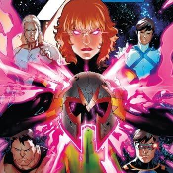X-Men Gold #32