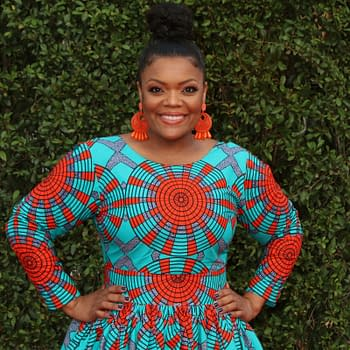 Yvette Nicole Brown Will Host The Walking Dead SDCC Panel
