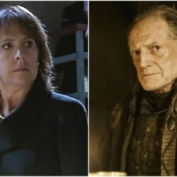 'After Life': Doctor Who's Penelope Wilton, Game of Thrones's David Bradley, and More Join Ricky Gervais Series
