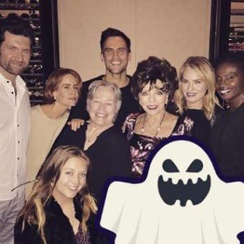 "American Horror Story Season 8: Billy Eichner Teases ""Secret Friend"", Says New Season Is a ""Wild One"""