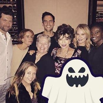 American Horror Story Season 8: Billy Eichner Teases Secret Friend Says New Season Is a Wild One