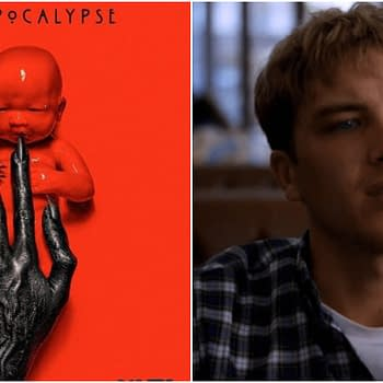 American Horror Story: Apocalypse Finds Its Anti-Christ in Versaces Cody Fern