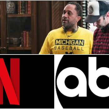 Black-ish Creator Kenya Barris Leaving ABC Studios Eyeing Netflix Exclusive Deal