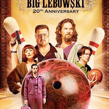 Fathom Events Brings The Big Lebowski Back to Theaters for 20th Anniversary