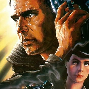 Blade Runner Universe Comics are Coming from Titan Publishing