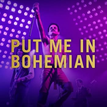 Wanna Be Featured in 'Bohemian Rhapsody'? Can You Sing It?