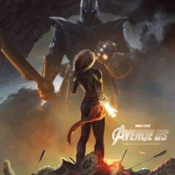Captain Marvel Should Lead All-Female Avengers, Says Evangeline Lilly
