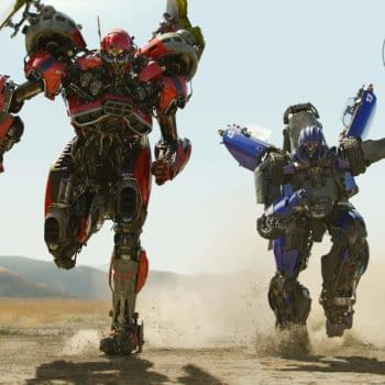First Look at the Two Decepticons in 'Bumblebee'