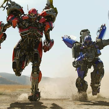 First Look at the Two Decepticons in Bumblebee