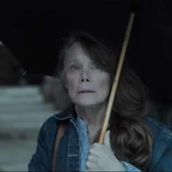 """Castle Rock Season 1, Episode 4 'The Box' Review: """"I'm a Prisoner in There, Too."""""""