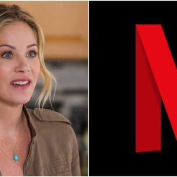 'Dead to Me': Christina Applegate Returns to Television in Netflix Dark Comedy Series
