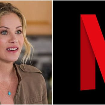 Dead to Me: Christina Applegate Returns to Television in Netflix Dark Comedy Series