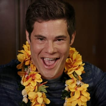 Workaholics Adam Devine Joins Danny McBrides Televangelism Comedy Pilot for HBO