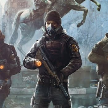 The Division 2 Focuses on The Dark Zone and PvP in New Trailer