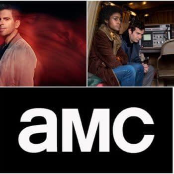 AMC Unleashes 'Eli Roth's History of Horror' in October; Unloads 'The Little Drummer Girl' in November