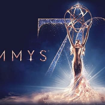 Ladies and Gentlemen The 2018 Emmy Nominations