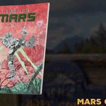 Ubisoft Registers Trademarks for Far Cry Comic Books