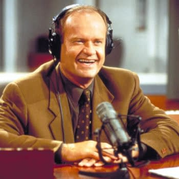 Frasier Sequel Series Reportedly Being Considered By Paramount+